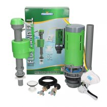 complete toilet repair pack 6