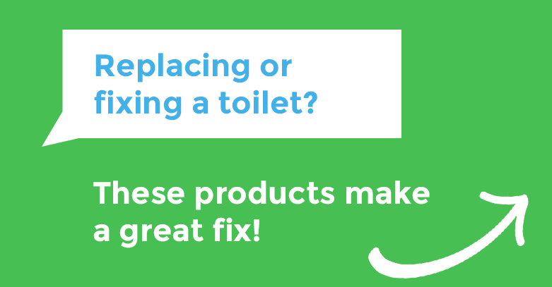 toilet fitting products